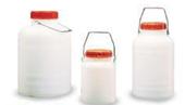 posoda za mleko