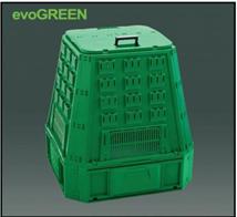 kompostnik EVO
